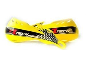 paramani Racetech Gladiator Easy 2 colore giallo pit bike