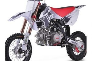 pit bike da cross Kayo TT170R Racing