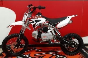 pit bike cross Kayo TS110