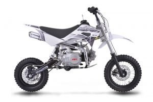pit bike da cross Kayo TSD-F110 110cc